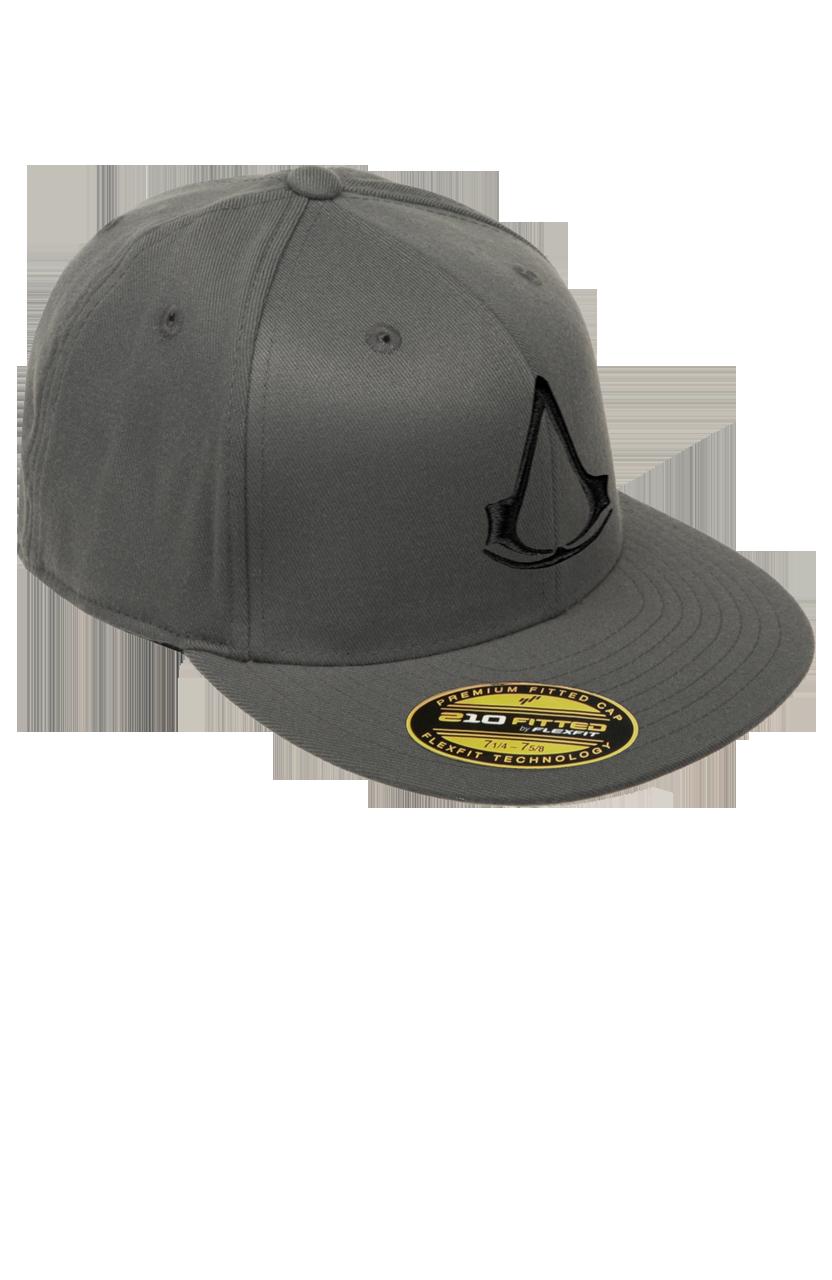 premium selection d1e4e 1224f UbiWorkshop Store - Assassin s Creed Cap - Flexfit - Grey, US 29.99 (http