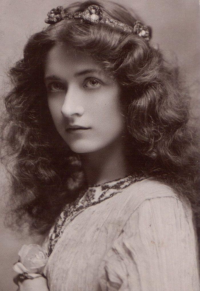 15 Of The Most Beautiful Women Of 1900s Edwardian Era