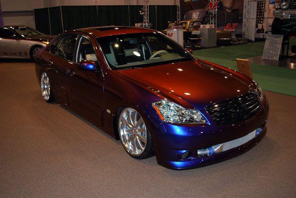 Ongebruikt Infiniti M35 #custom #tuning #infiniti #m35 #cars OM-08
