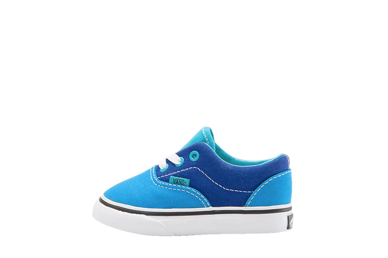 vans baby blauw