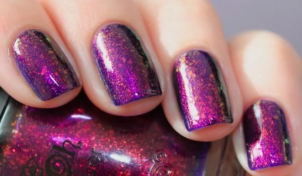 NFU OH 51 <3 #nail #polish