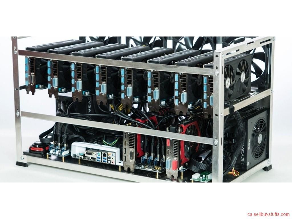 cryptocurrency mining rig canada