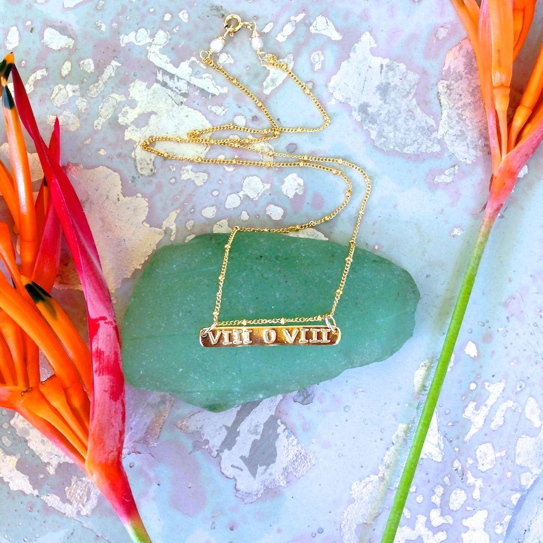 Kamera Beach Jewelry