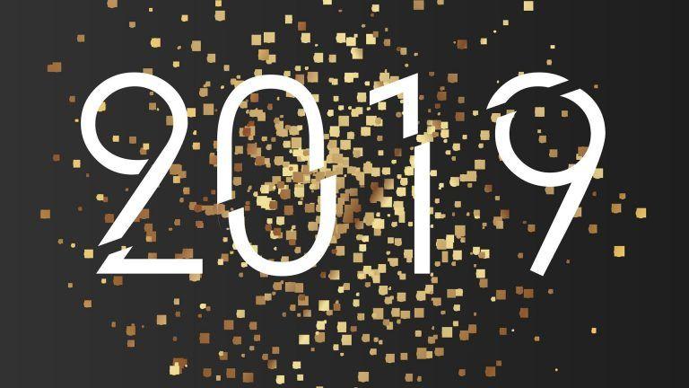 Happy New Year Wallpaper 1080p.  Greenmoon  Happy new year