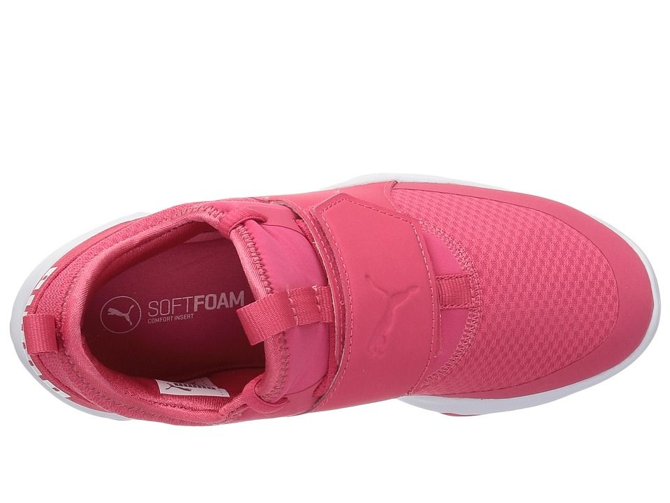 a971961da14b Puma Kids Puma Dare Trainer (Little Kid Big Kid) Girls Shoes Paradise  Pink Pearl