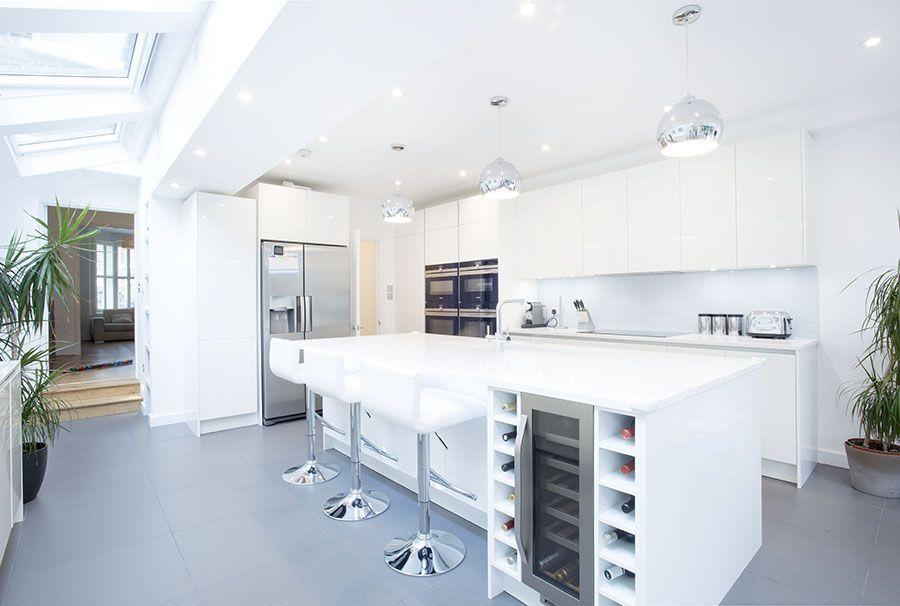 Lewisham se12 loft conversion house extensions