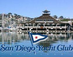 san diego yacht club 4th of july