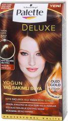 Paltette Deluxe Sac Boyasi 7 57 Tarcin Kahve Urunler Renkler Sac