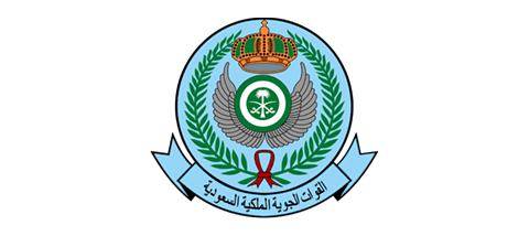 Royal Saudi Air Force Logo Vector Logo Air Force Badge