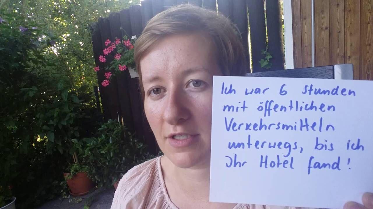 Beschwerdebrief Schreiben Schriftliche Prüfung B2 Telc Deutsch