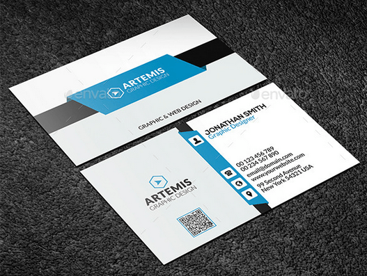 Business Card Templates Psd  Best Business Card Templates Psd