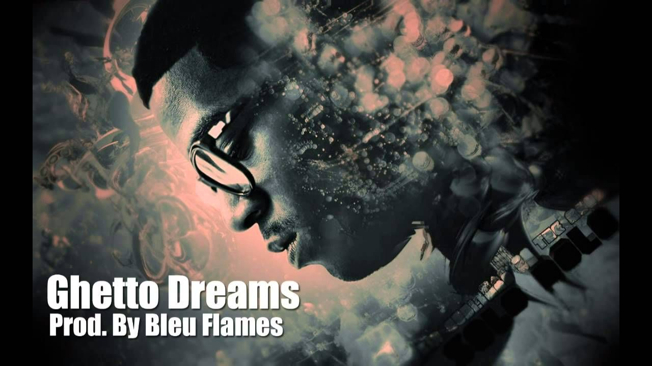 Kid Cudi Type Beat/Instrumental (Prod  By Bleu Flames) (+playlist