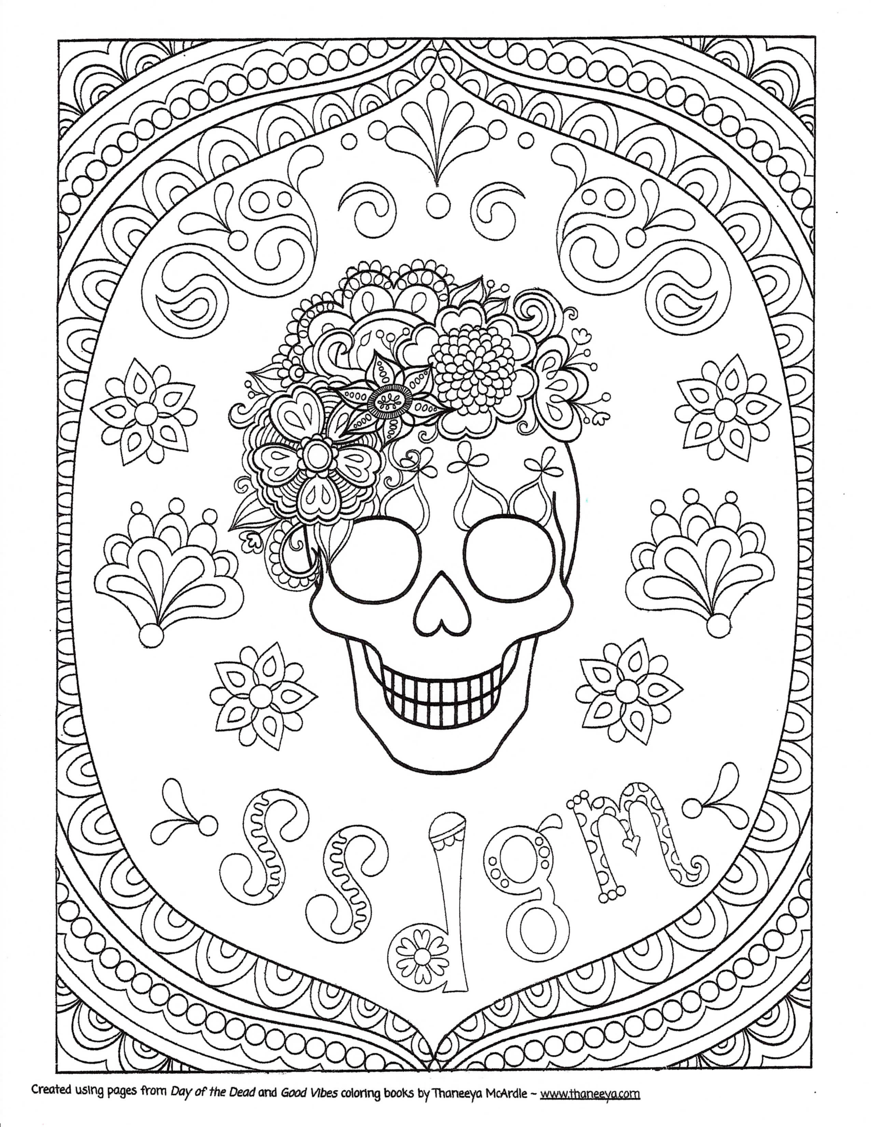 few and many coloring pages - photo#41