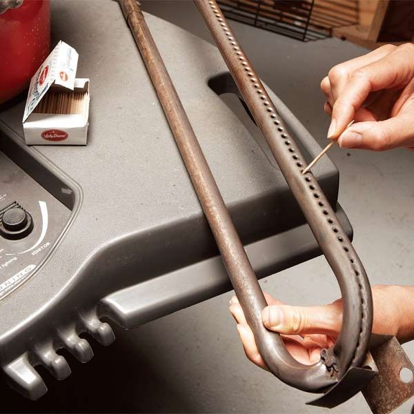 How To Tune Up Your Outdoor Gas Grill The Backyard