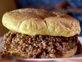 Sloppy Joe's. ( No ketchup, sub tomatoes & various peppers for sweetness & heat)