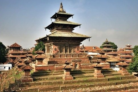 How are Indian Hindus different from Nepali Hindus? - Quora