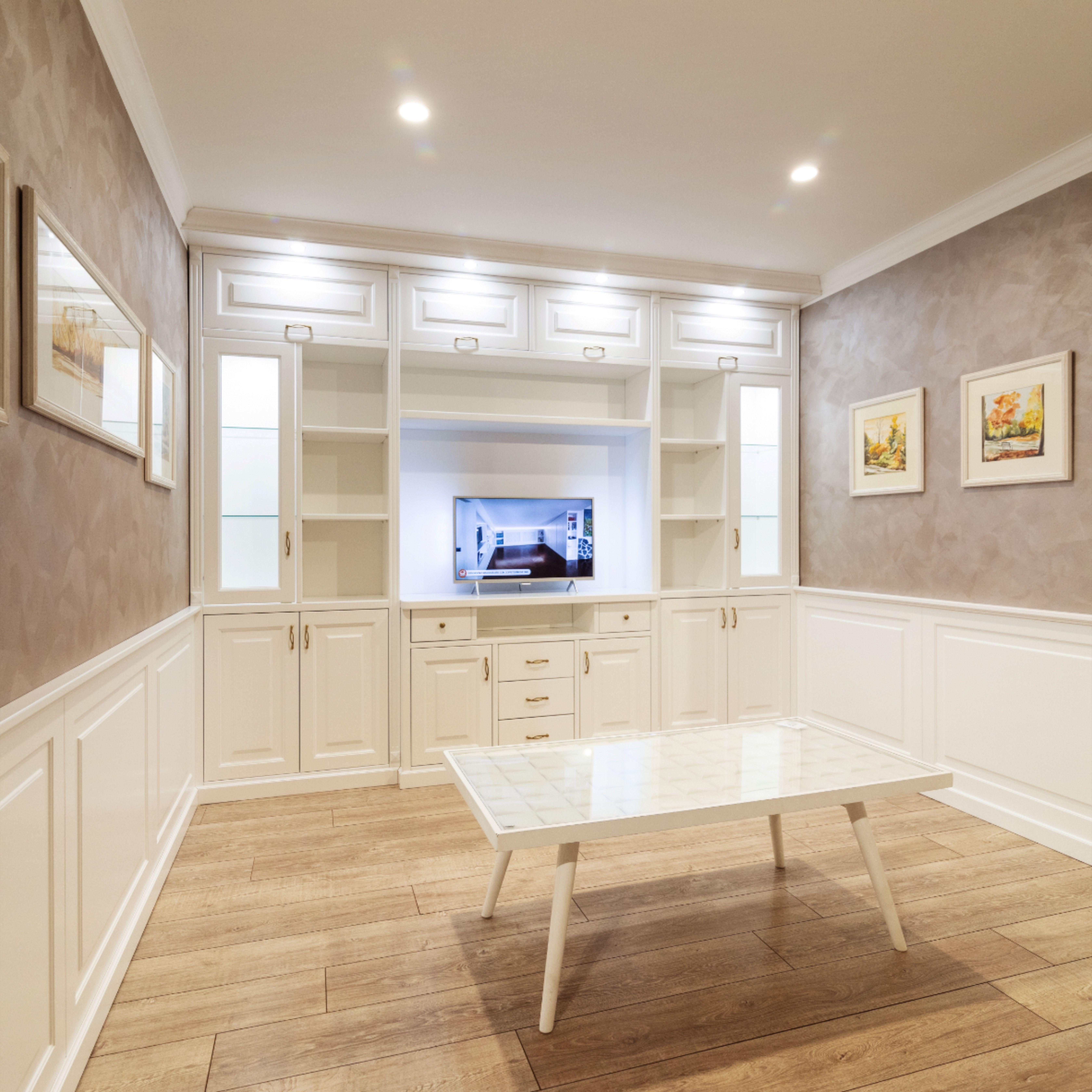 Photo of Idee per un salotto elegante
