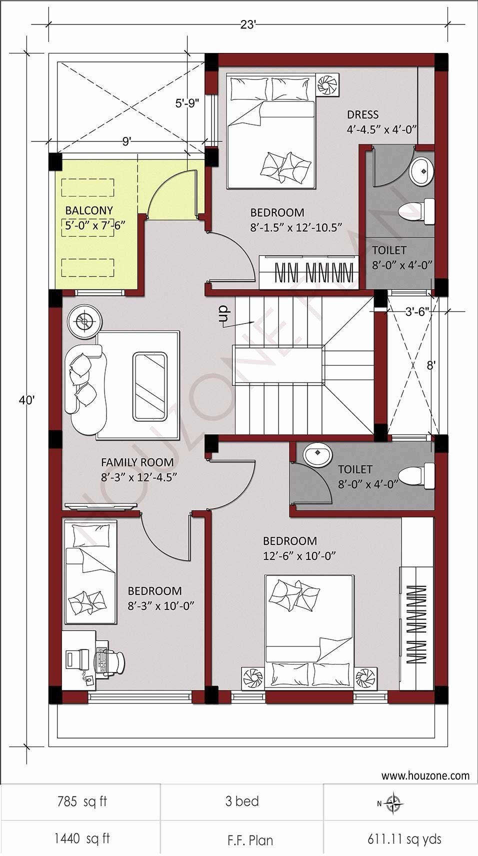 1440 Sq Ft House Plans Elegant 57 Fresh Simple House Layout Image Daftar Harga Pilihan Simple Farmhouse Plans Home Design Floor Plans Floor Plan Design