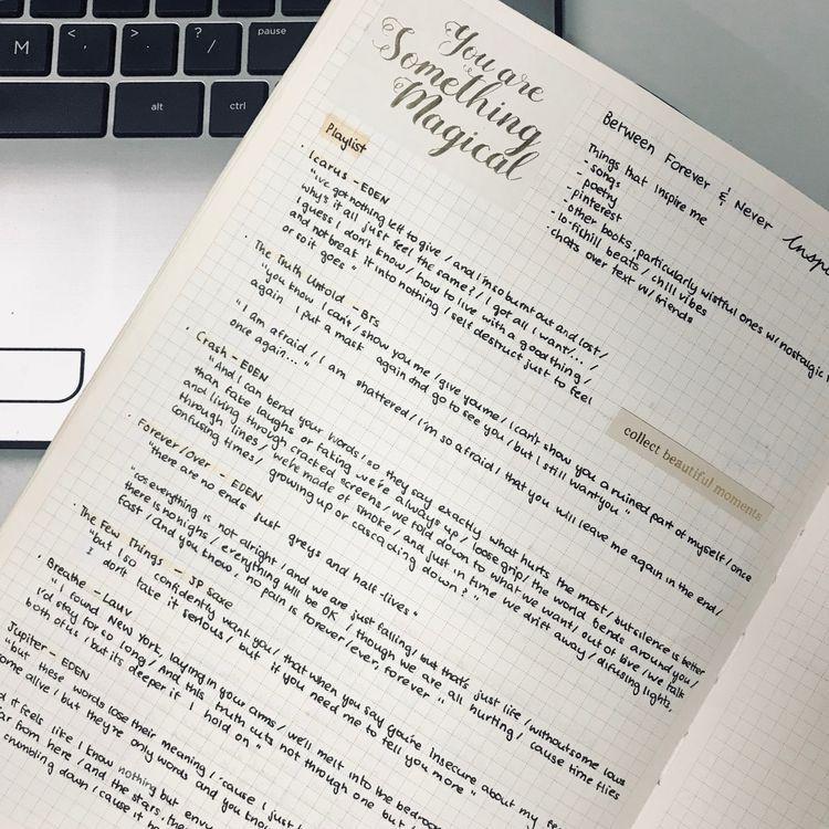 𝒫𝒾𝓃𝓉𝑒𝓇𝑒𝓈𝓉 𝒽𝑜𝓃𝑒𝑒𝓎𝒿𝒾𝓃 Pretty Notes