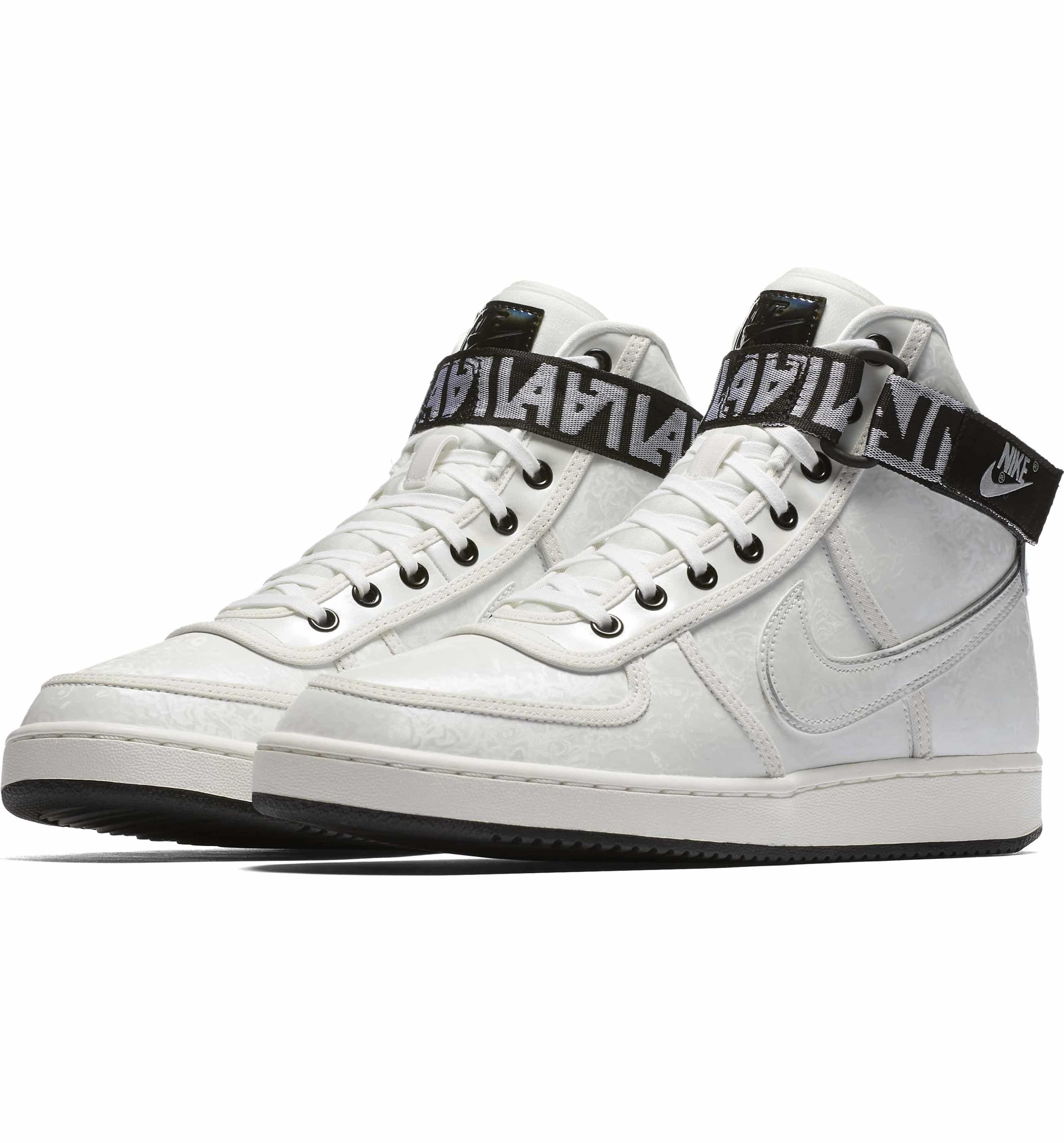 Nike Vandal High Lux Sneaker (Women | Womens sneakers