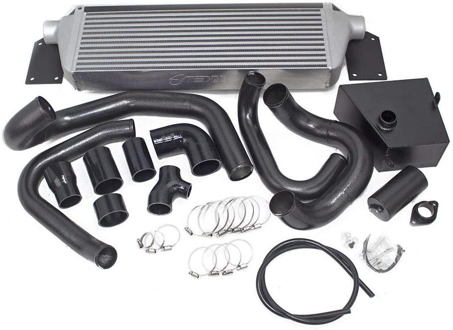 Rev9 Intercooler Kit Subaru Wrx Front Mount W Black Piping 2015 2020 Ick 088 In 2020 Subaru Wrx Subaru Wrx