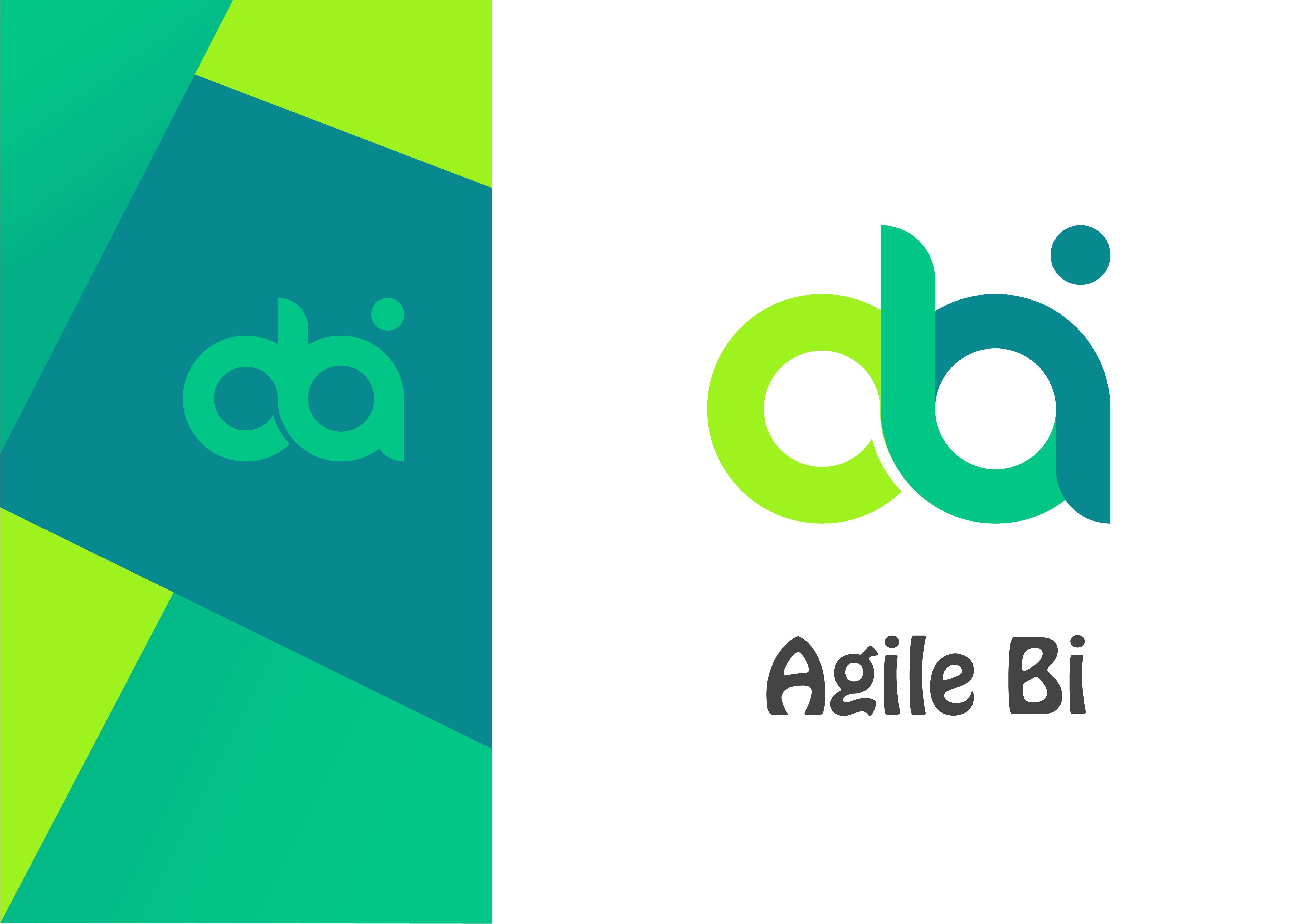 Agile Bi Logo Design Logos Design Logos Show Tell