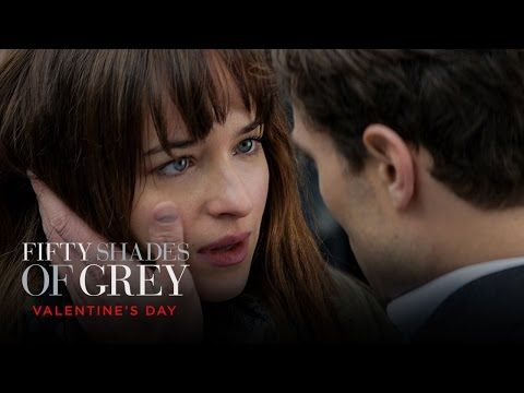 New Fifty Shades of Grey Trailer | POPSUGAR Entertainment