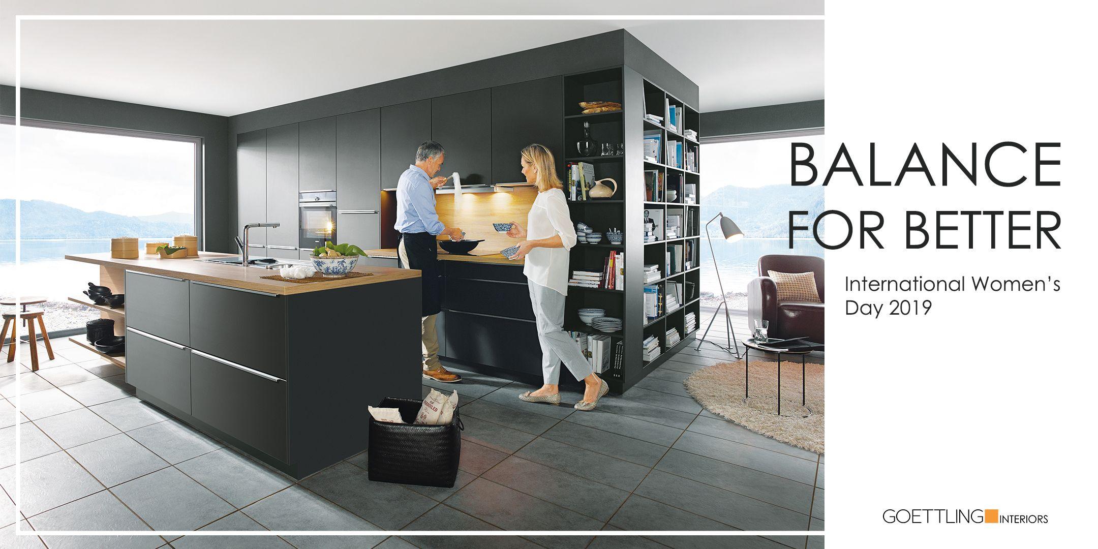 Women S Day Kitchen Design Companies German Kitchen Design Kitchen Remodel Plans