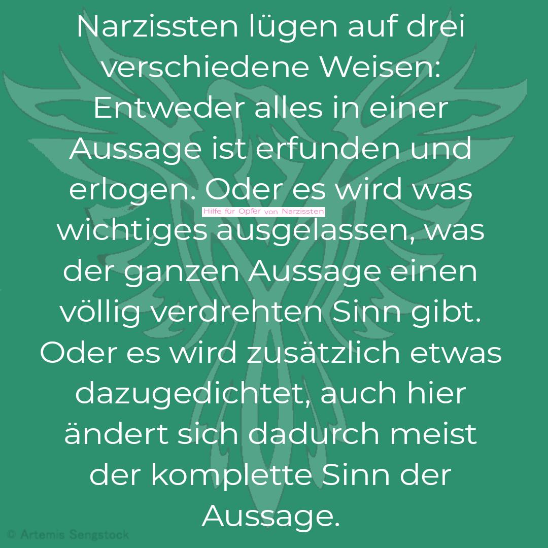 Wie Narzissten Lugen Mehr Dazu In Unserem Video Narzissmus Deutsche Zitate Narzisst