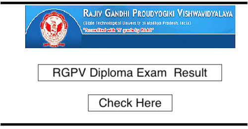 Rgpv Diploma Revaluation Result 2019 Rgpv Rechecking Results Date