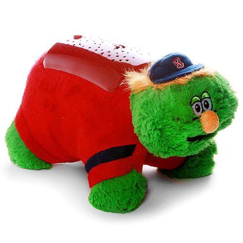 Boston Red Sox Dream Lite Pillow Pet - MLB.com Shop