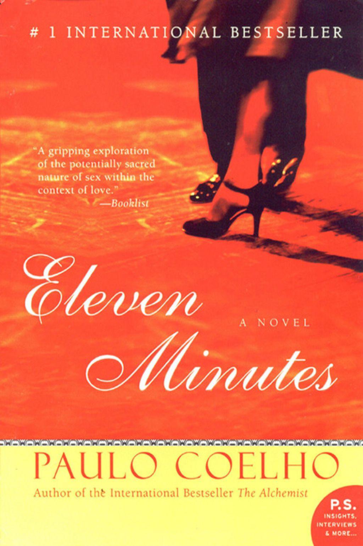 Eleven minutes ebook paulo coelho books eleven