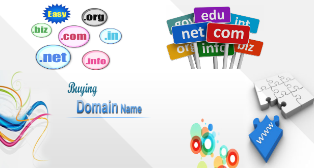 What is a Domain Name Website domains, Web design tips