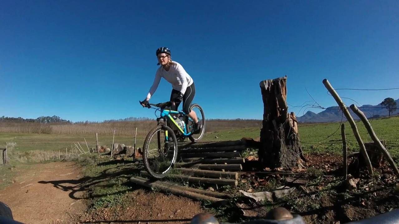 South Africa Oak Valley Mountain Bike Trails Elgin Dirtyboots