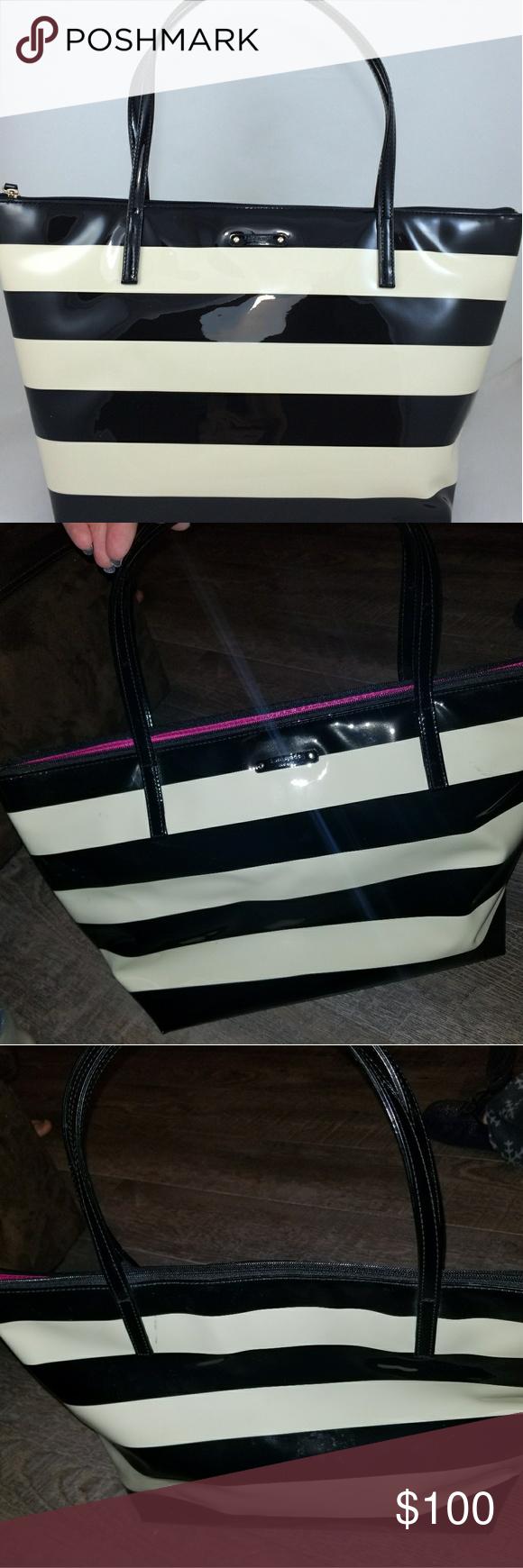 Kate Spade Penn Valley Sophie Tote Purse Handbag S