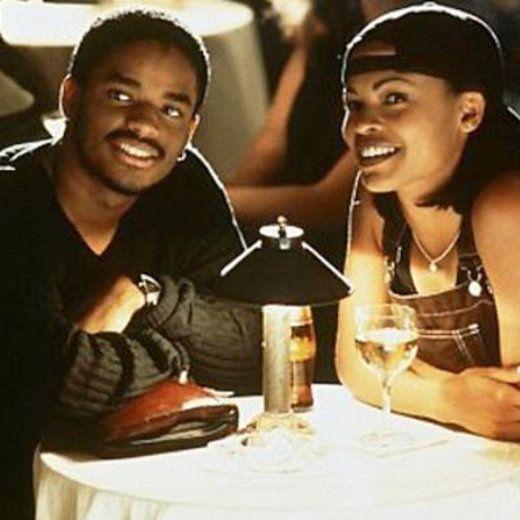 Black love movies list