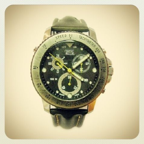 size 40 e4341 36f97 Pin by Almuftah Group on Camel Active | Watches, Chronograph ...
