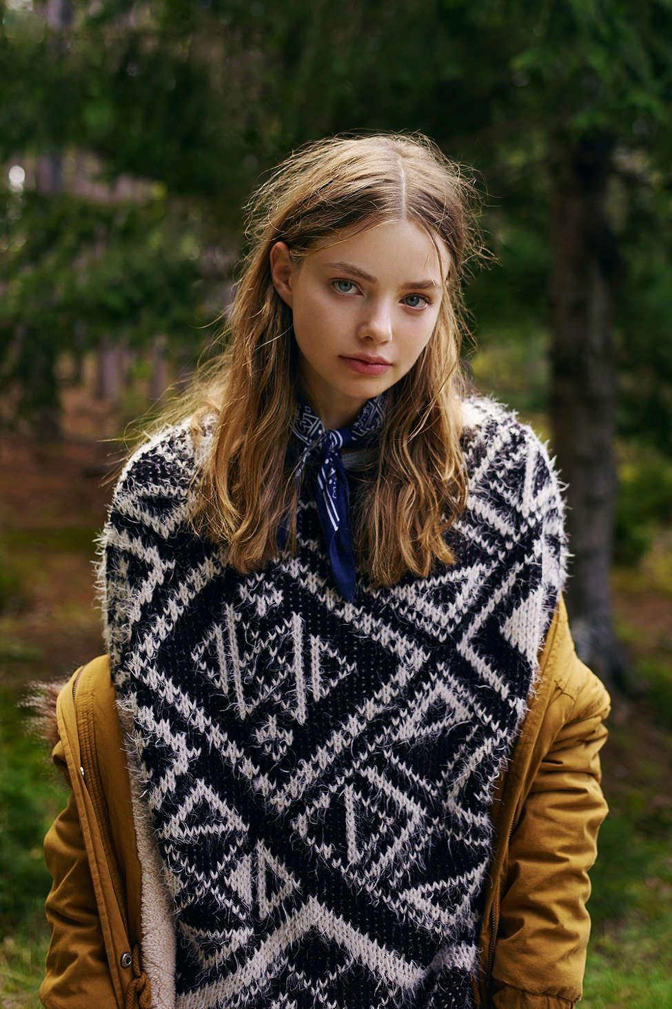 Ecote Cozy Boyfriend Pullover Sweater - Urban Outfitters | Bundled ...