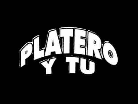 Platero Y Tú El Roce De Tu Cuerpo Platero Y Yo Musica Rock La Roza