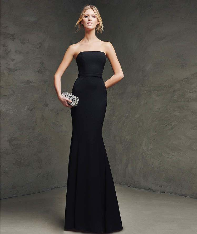 4f7445a9943 Stunning Pronovias Cocktail Dresses 2016 Collection - bridesmaid dresses  idea