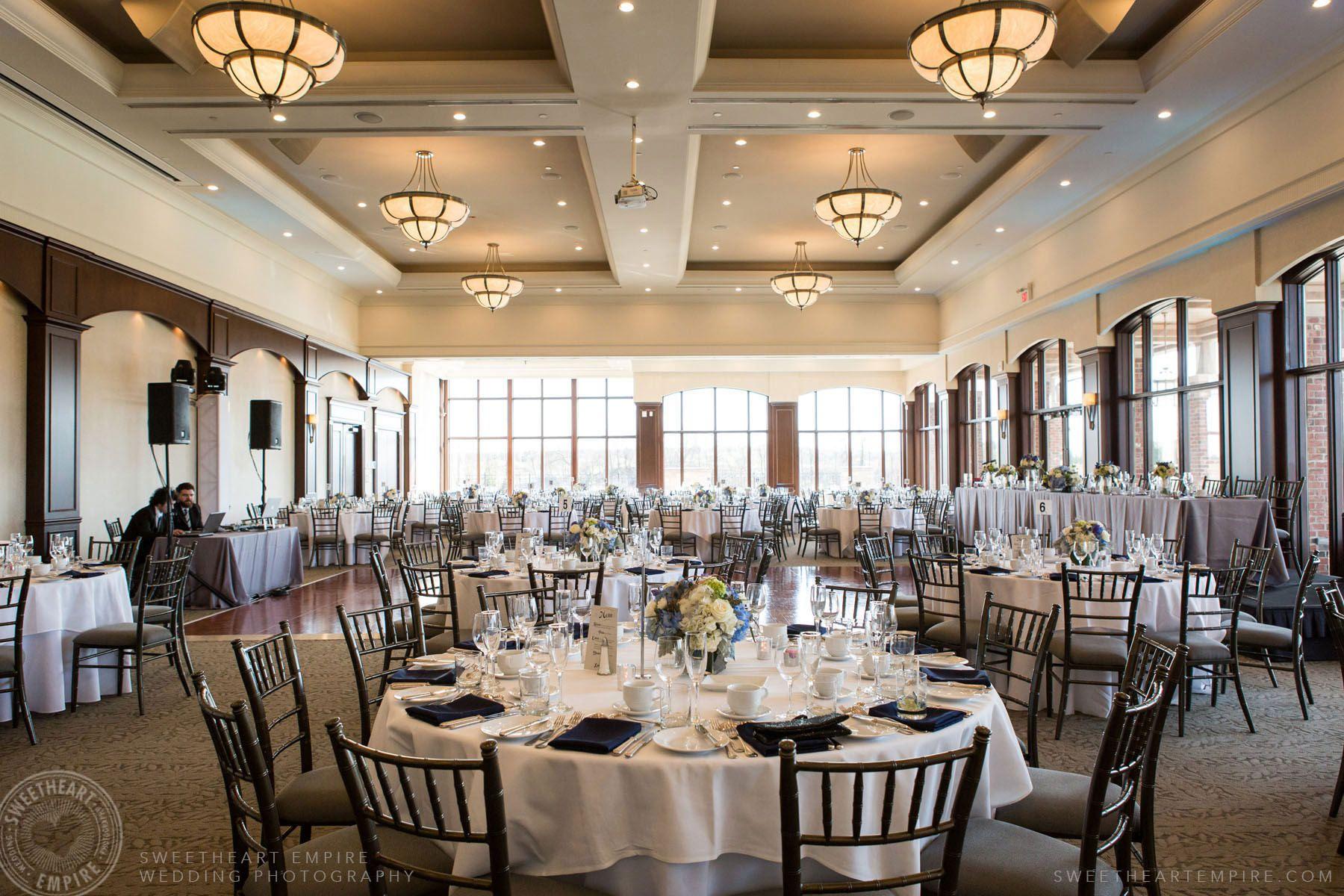 Wedding Reception Venue Eagles Nest Golf Club Sweetheartempirewedding