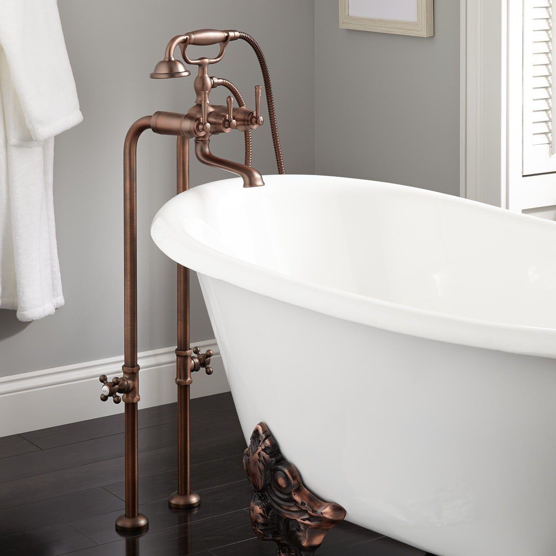 Elegant Hands Free Bathroom Faucets
