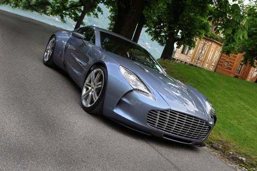 Aston Martin One 77 1 400 000 Aston Martin Vulcan Aston Martin Bond Cars