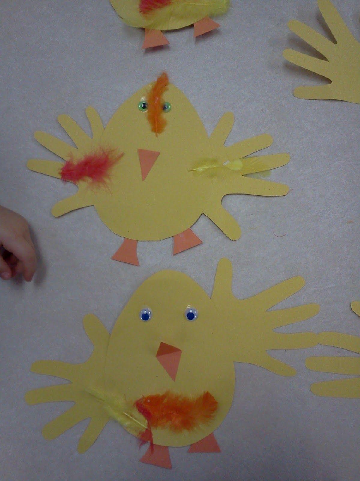Preschool farm animal art discovery garden learning for Farm animal crafts for preschool