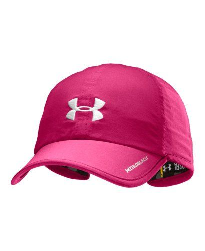 736679d8181 Under Armour Women s UA Shadow Cap One Size Fits All Gloss Under Armour  http