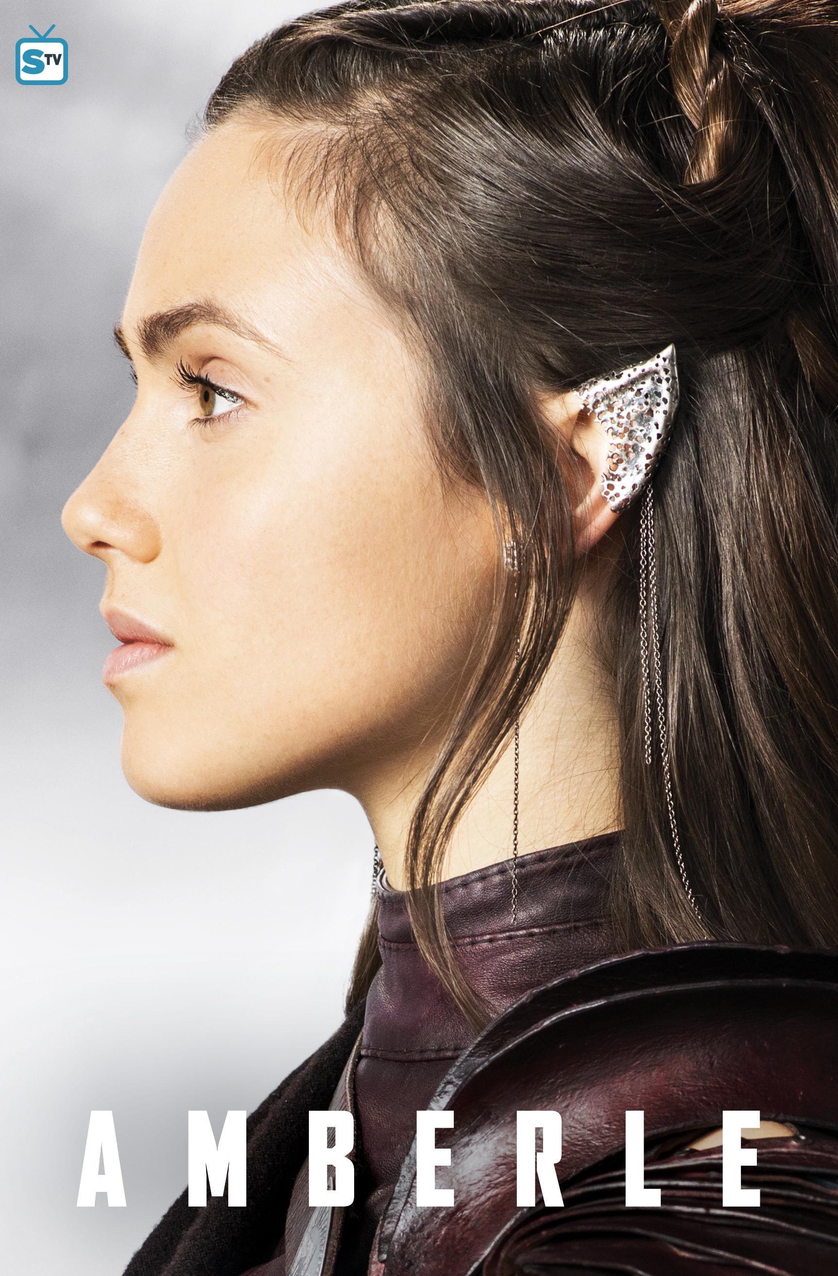 Image result for Shannara Chronicles cast season 1 photos