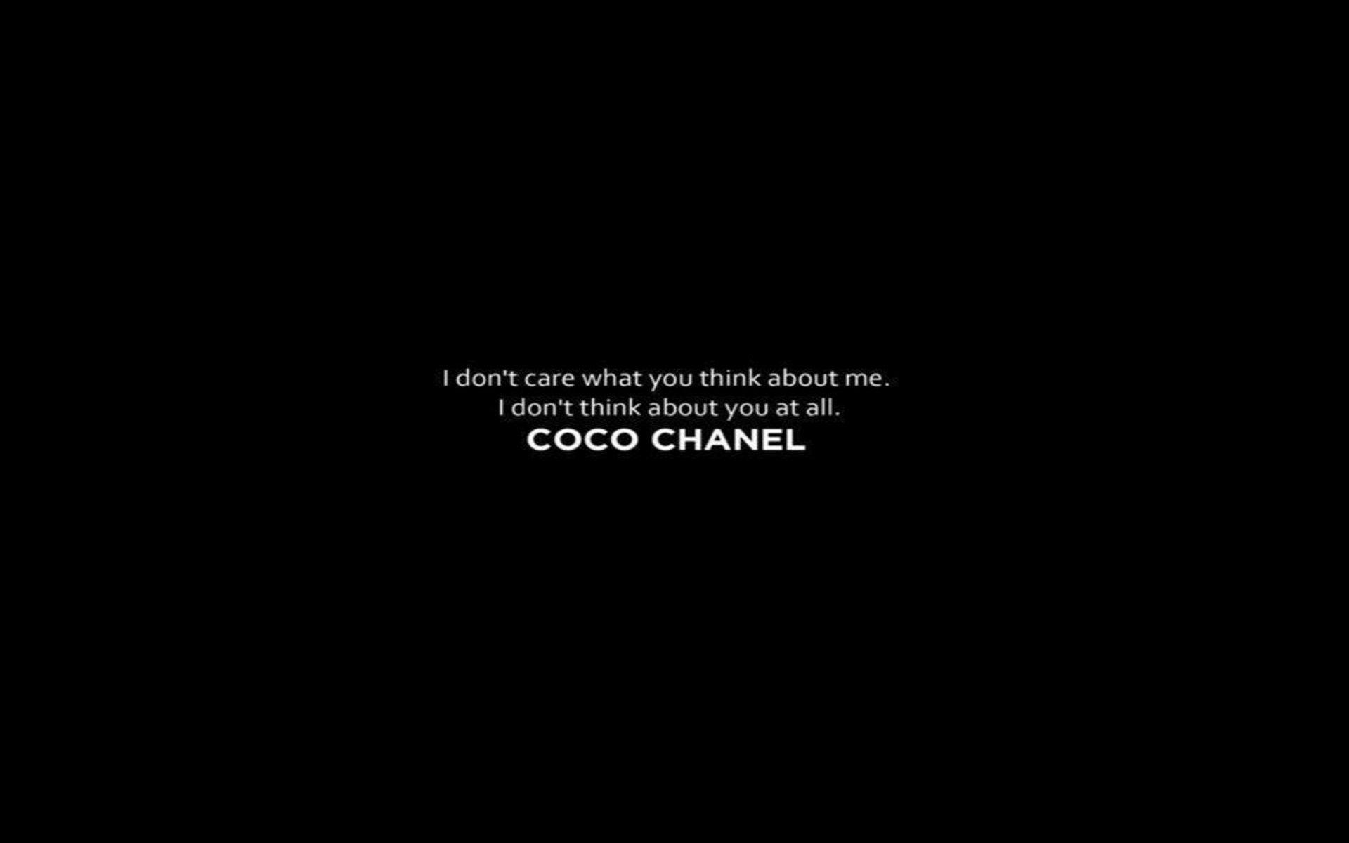 Chanel Logo Wallpapers Wallpaper HD Wallpapers Pinterest