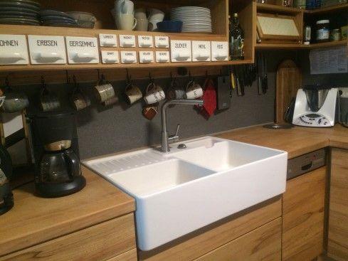 fregadero ceramico TRADICION 2 | tu Cocina y Baño | Fregaderos ...