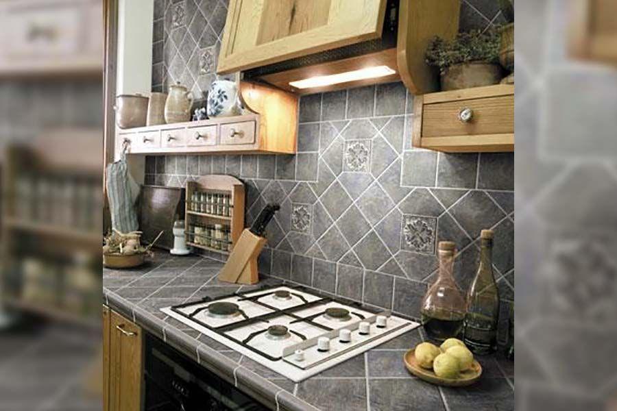 40 Tacky Kitchen Decor Mistakes Tile Countertops Kitchen Diy Kitchen Countertops Kitchen Remodel Countertops