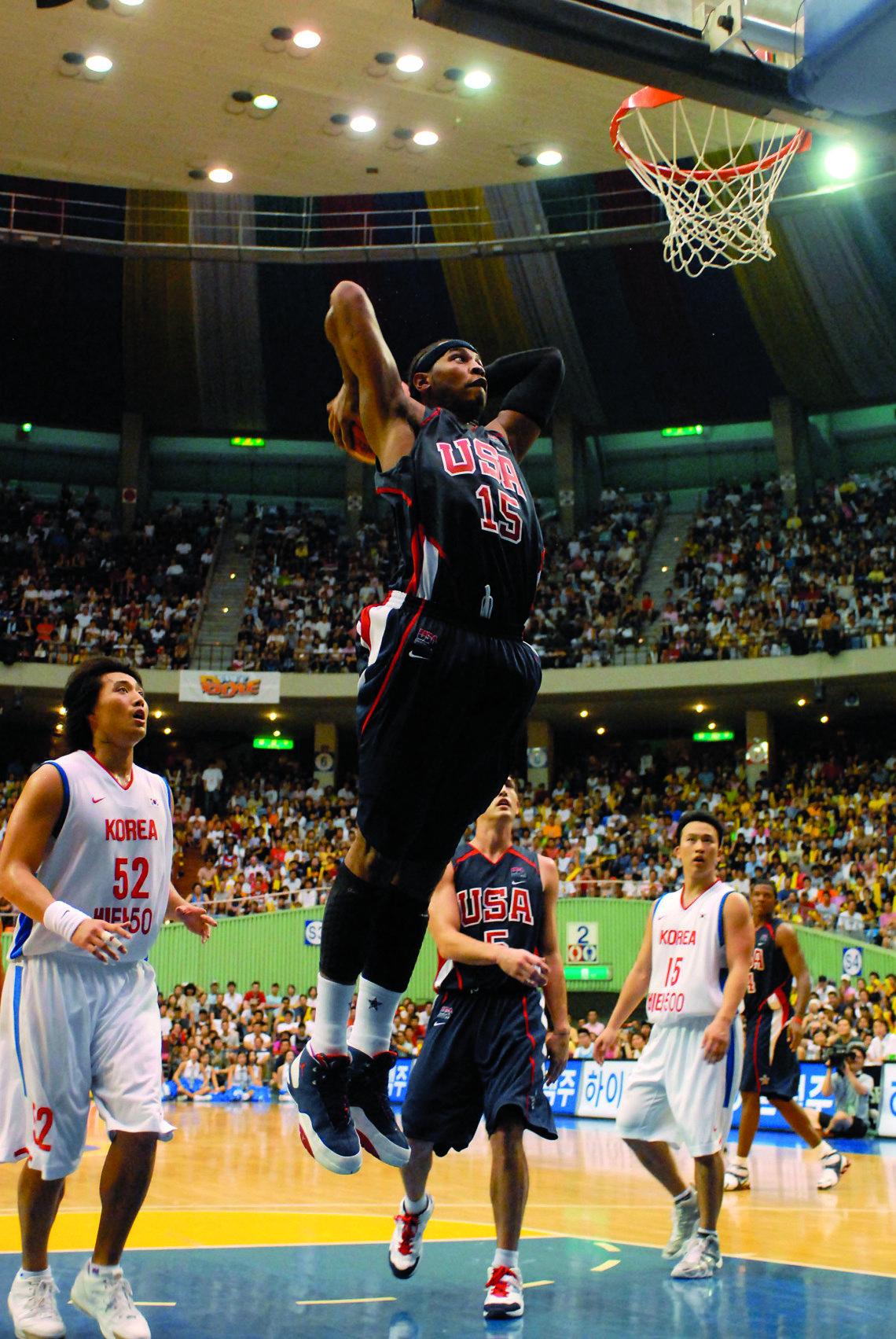 A History of Jordan Signature Athletes | Nice Kicks